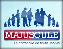 www.majuscule.eu