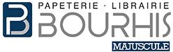 Librairie-papeterie Bourhis